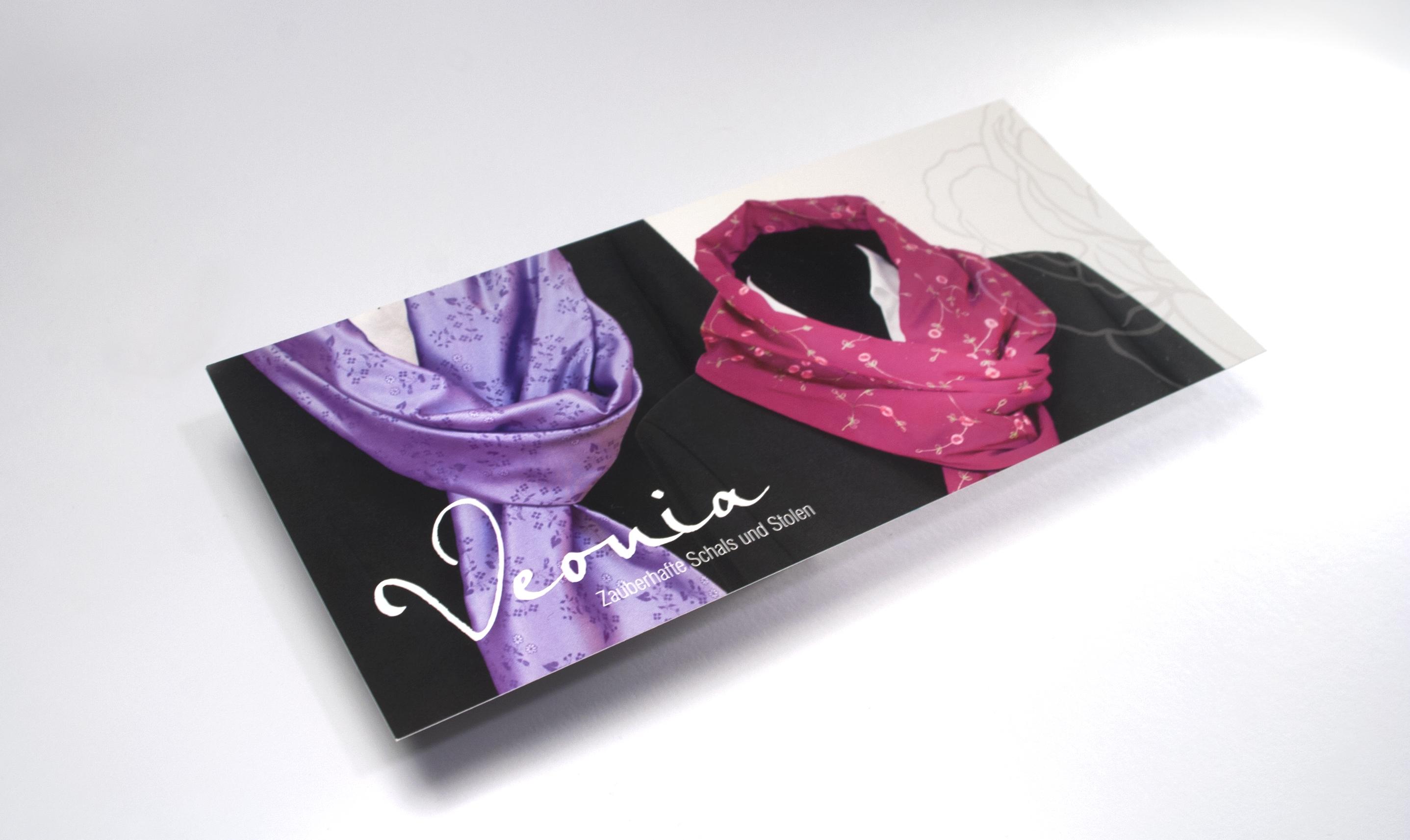 Projekt Veonia